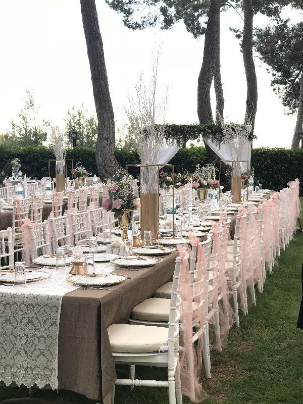 Anadolu Park Kır Düğünü²⁰¹⁸